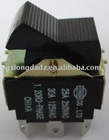 Industrial Rocker Switch XD-025 25A 250V