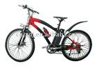 EEC Approval AL alloy electric bicycle