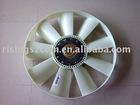 howo A7 420 silicon oil fan clutch VG1246060051