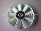 howo A7 420 silicon oil fan clutch VG1246060051