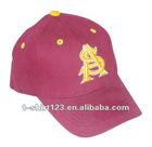100% Cotton cute children baseball cap with custom logo