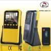 Intelligent wireless home guard camera/home camera