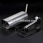 gas mask security baby monitor camera wifi outdoor ip cam