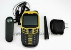 sport cell phone GK3537 gsm GPS phone