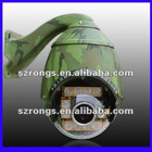 Laser IR PTZ speed dome camera