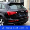 Q5 TRUNK ROOF SPOILER FOR AUDI Q5
