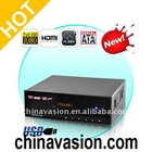 1080P Full HD Multimedia Player with Internet Access and 3.5 HDD Enclosure