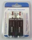 1 channel utp passive video transceiver