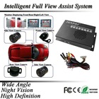 High Definition Car Intelligent Full View Assist System