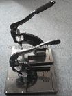 Hand press machine made of iron