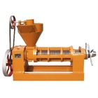 2012 Hot selling 6YL-130 Palm kernel Oil mill mahcine