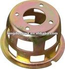 newest diesel recoil starter pulley of diesel generator parts