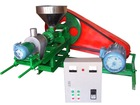 home used small type fish feed pellet machine