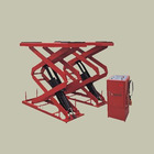 MEE105 car lift scissor lift
