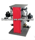 Wheel alignment machine/Wheel aligner machine