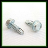 Strong Hex Washer Self drilling Screws