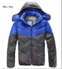 Hot Style Men's Down Jacket