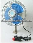 12V DC Car Fan with CE ROHS