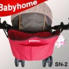 portable stroller net bag