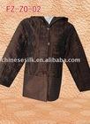 winter thick ladies' coat