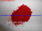 1.5d*0.6mm flocking powder
