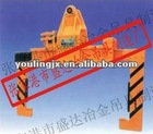 Steel Coil Lifter With Simple Coil Protection System/lifting tongs/grab