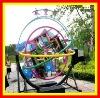 gyroscope outdoor amusement park set