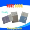 Fashion mini recycled notebook-new arrivel