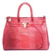2012 TATA BABY fashion nylon women tote bag designer