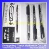 Double head Marker pen label marker dvd marker