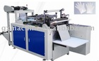 PE Plastic disposable plastic glove making machine
