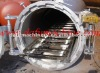Advanced technology and high quality autoclave