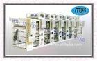 gravure Printing Machine for PP/PE plastic