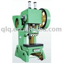 Zipper Slider Punching Machine