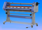 laminator machine manual cold roll laminator