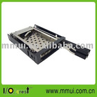 3.5'' Mobile Rack for Two 2.5'' SATA Hard Drive