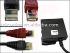 GPG unlocking cable RJ45+RJ48 cable for Nokia N85 of JAF and MT box