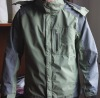 mountain climbing ski hiking jacket