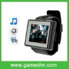 1.8 inch MP4 Watch Player Support Music Ebook Video