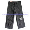 FASHION short cotton PANTS