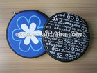 CD bag,neoprene cd case, high quality,Capacity: 24 pieces
