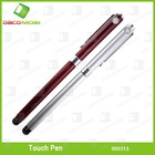 metal material pen for touch screen cell phone touch screen stylus pen