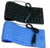 computer silicone keyboard