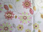 100% cotton reactive printing fabric for bedding