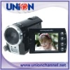 "2.4"" TFT LCD 270 angle degrees Rotate Digital Camcorder"