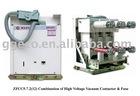 ZFCC5-7.2(12) Combination of High Voltage Vacuum Contactor & Fuse