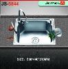 Kitchen Stainless Steel Sink JS-5645