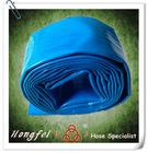 soft flexible large irrigation hose1-8 inch