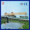 120T Bridge Girder Launcher AKL-CE-120