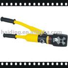 hydraulic crimping terminal tool KDG-150